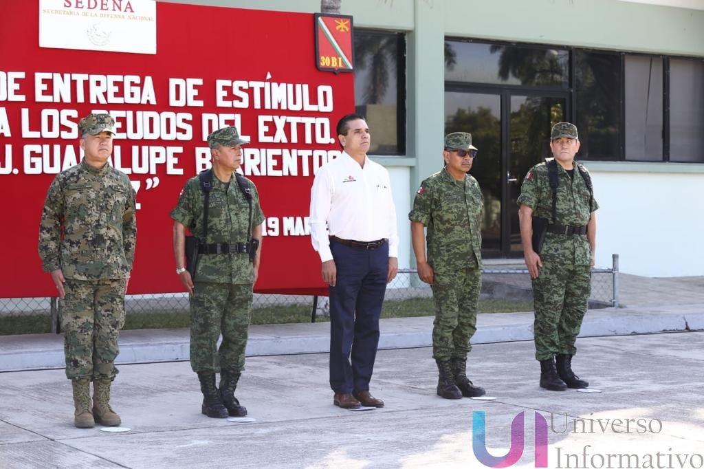 No quedarán impunes agresiones contra nuestras instituciones: Silvano Aureoles