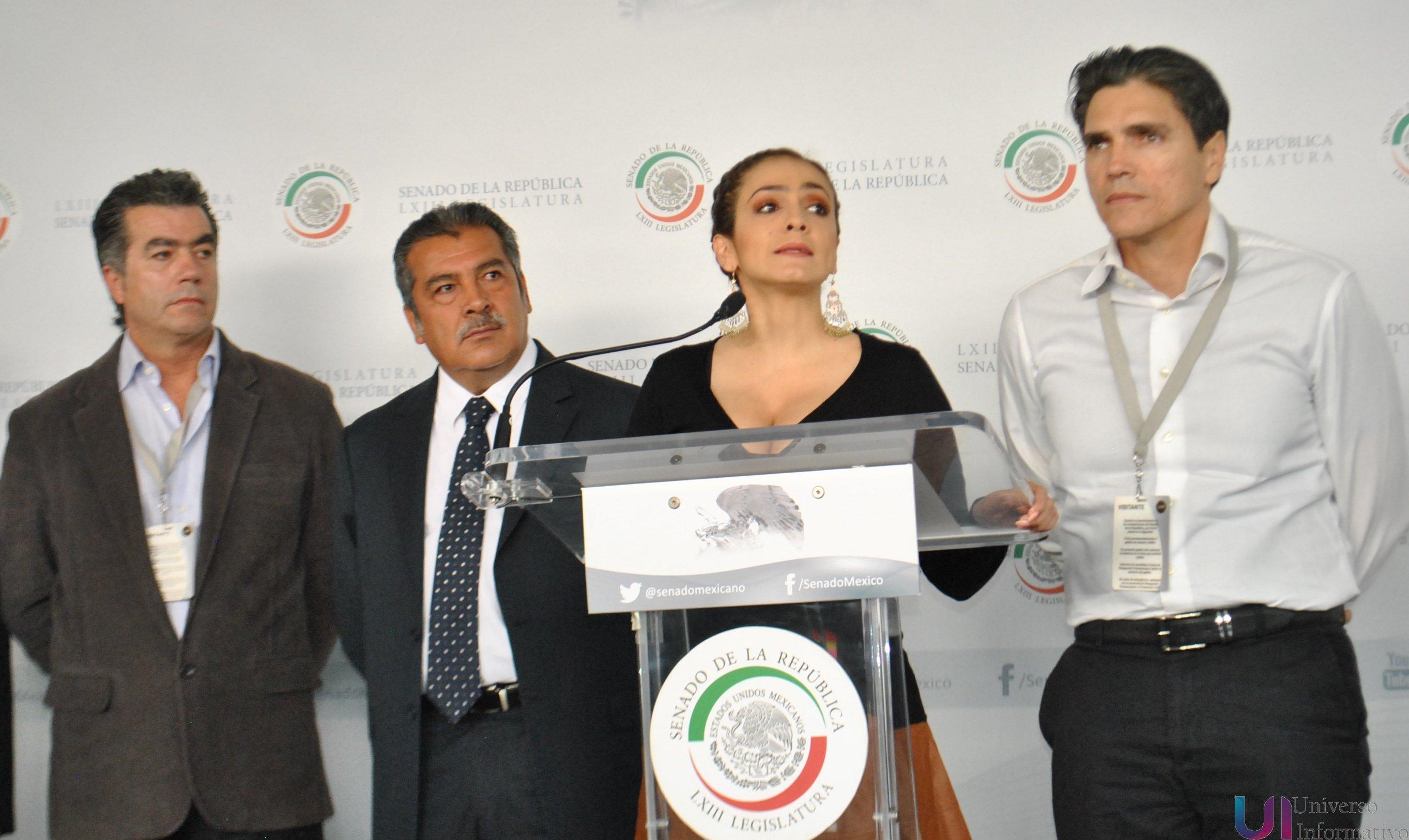 Respalda Iris Vianey Mendoza a empresarios michoacanos para que SEGOB liquide adeudos.