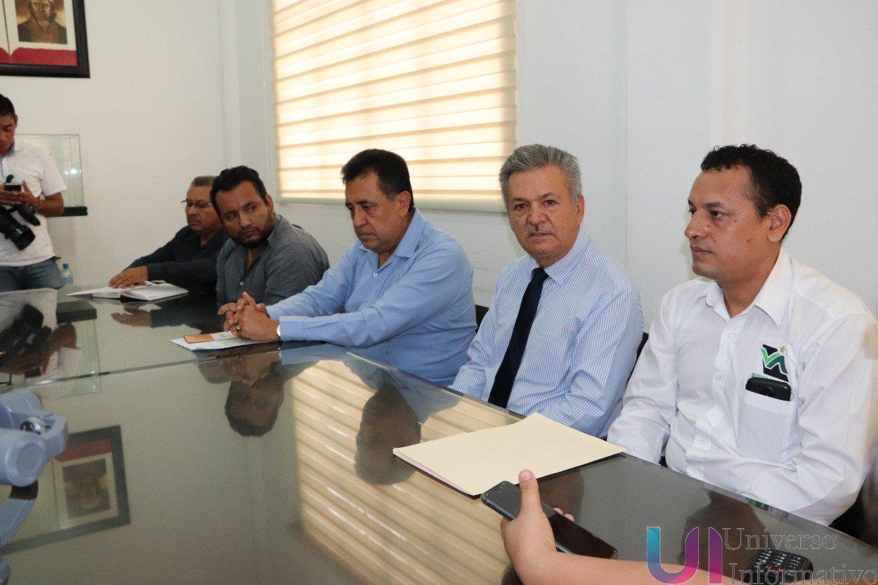 Iniciará Programa de Transparencia de las Oficinas Públicas Municipales