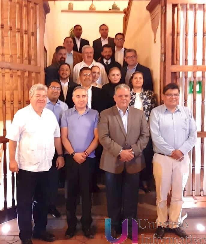 Pátzcuaro, sede de la VI Reunión Nacional de Institutos Tecnológicos