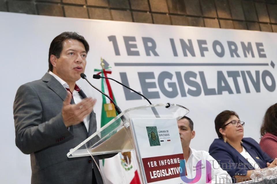 Autoridades de izquierda se reúnen en Morelia se llevó a cabo el 5o. encuentro estatal.