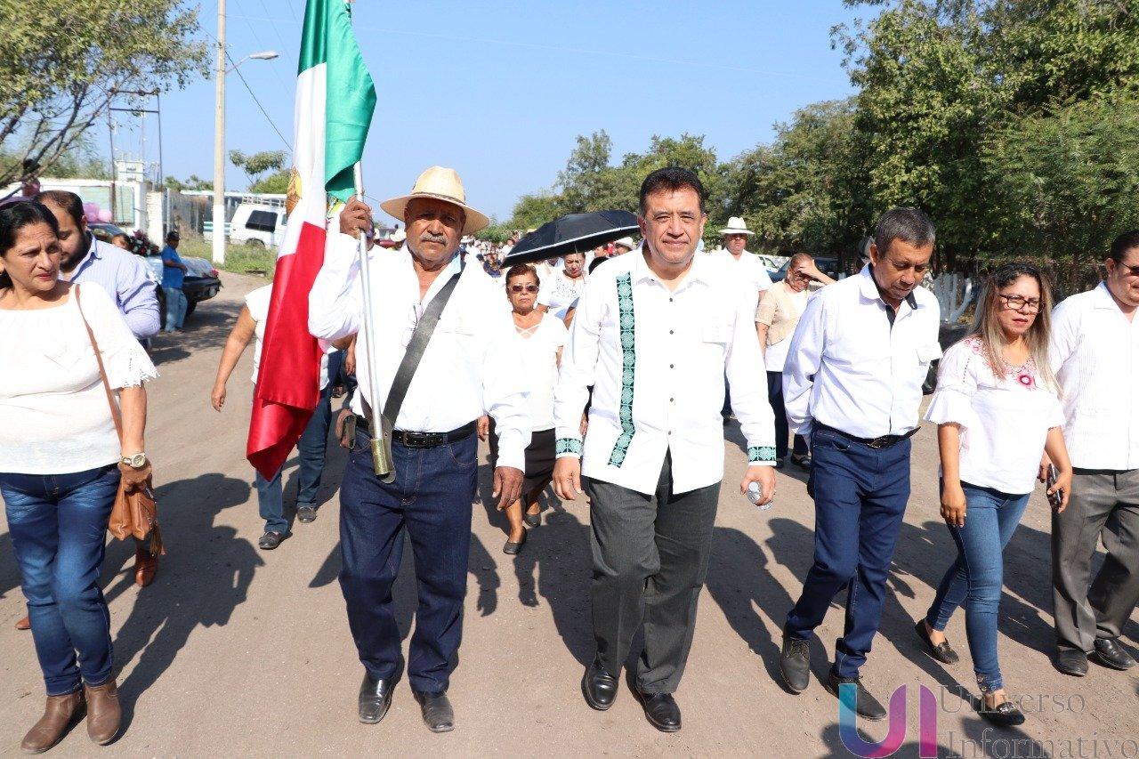 Se rehabilitará la carretera Apatzingán- El Alcalde