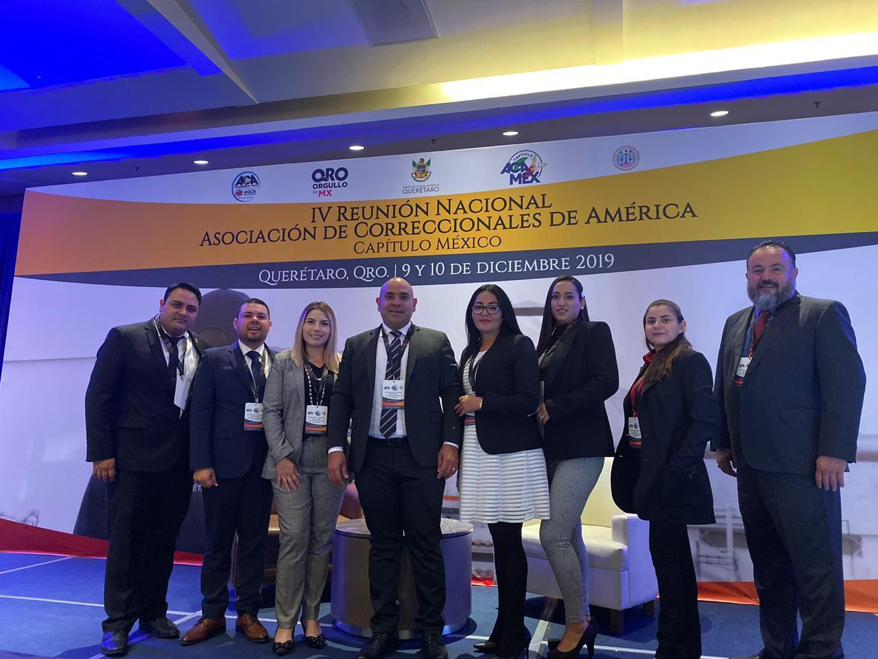 Penitenciarias de Apatzingán y Tacámbaro recibirán certificación internacional