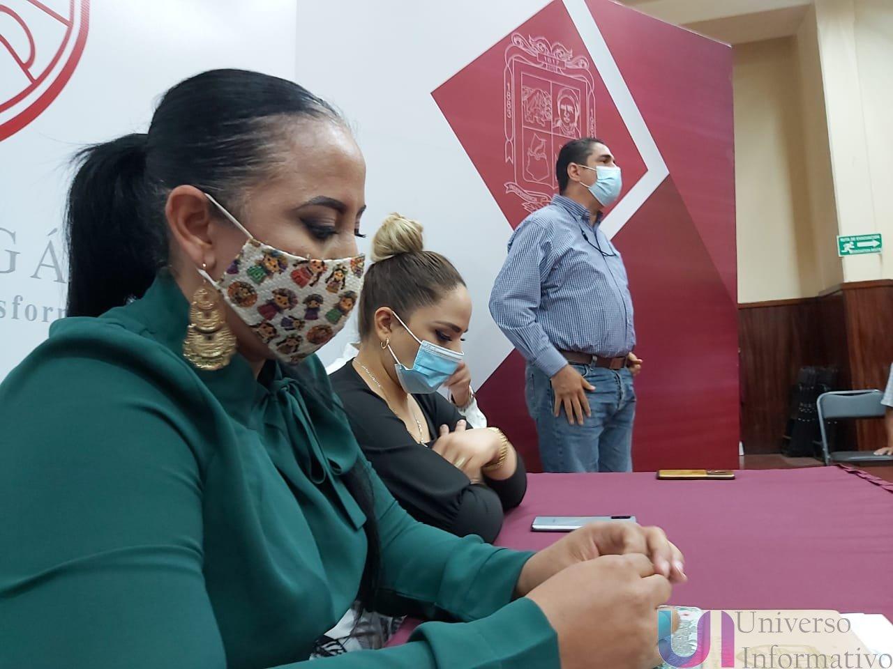 Llama Eréndira Yuridia Ramírez Albarrán a funcionarios municipales a redoblar esfuerzos en los últimos meses de la administración