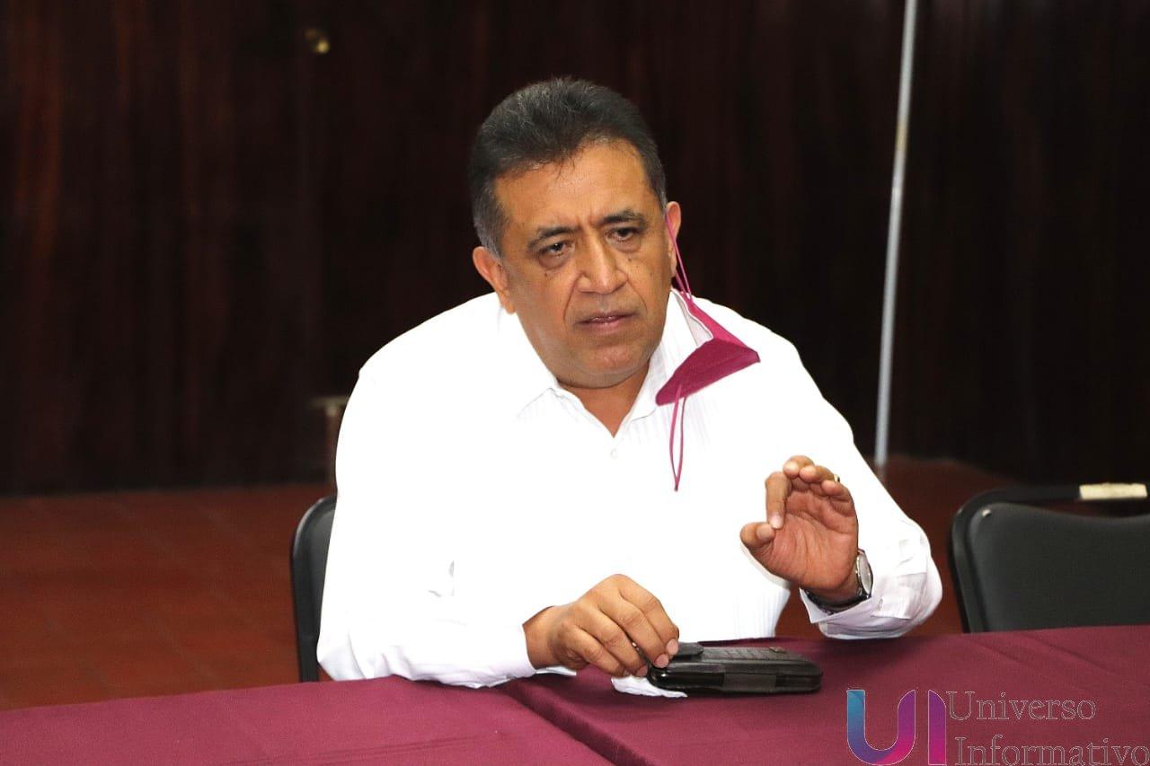 Reasume funciones José Luis Cruz Lucatero.