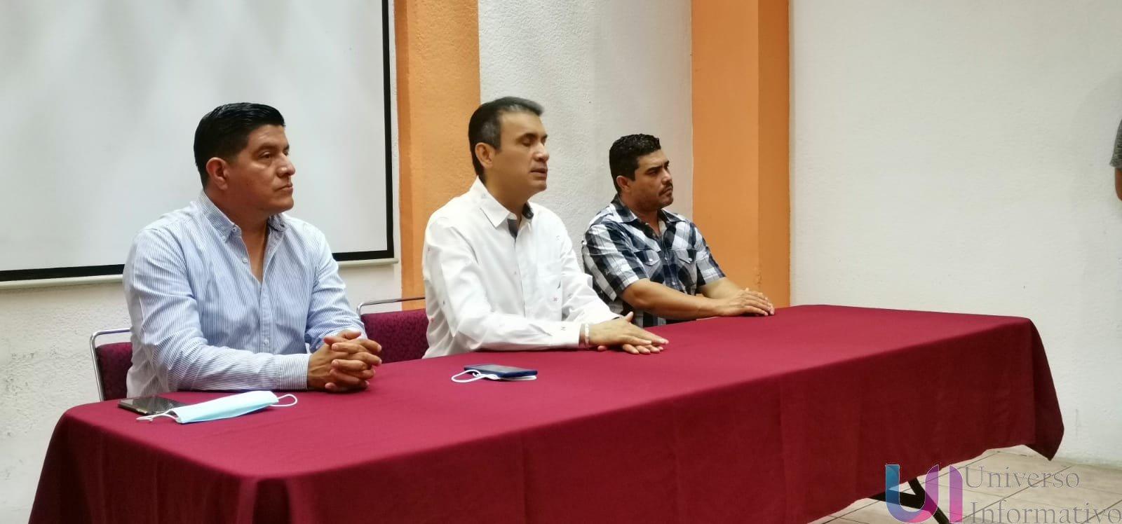 Toño Cruz reconoce que el resultado de la elección, no le favoreció