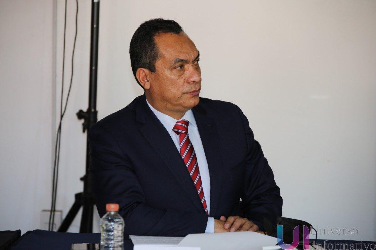 Compromete Adrián López Solís, investigación apegada a la ley a denuncias en materia de delitos electorales