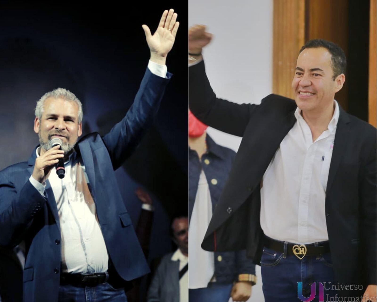 En Michoacán todavía no hay ganador en la contienda por la gubernatura: INE-IEM
