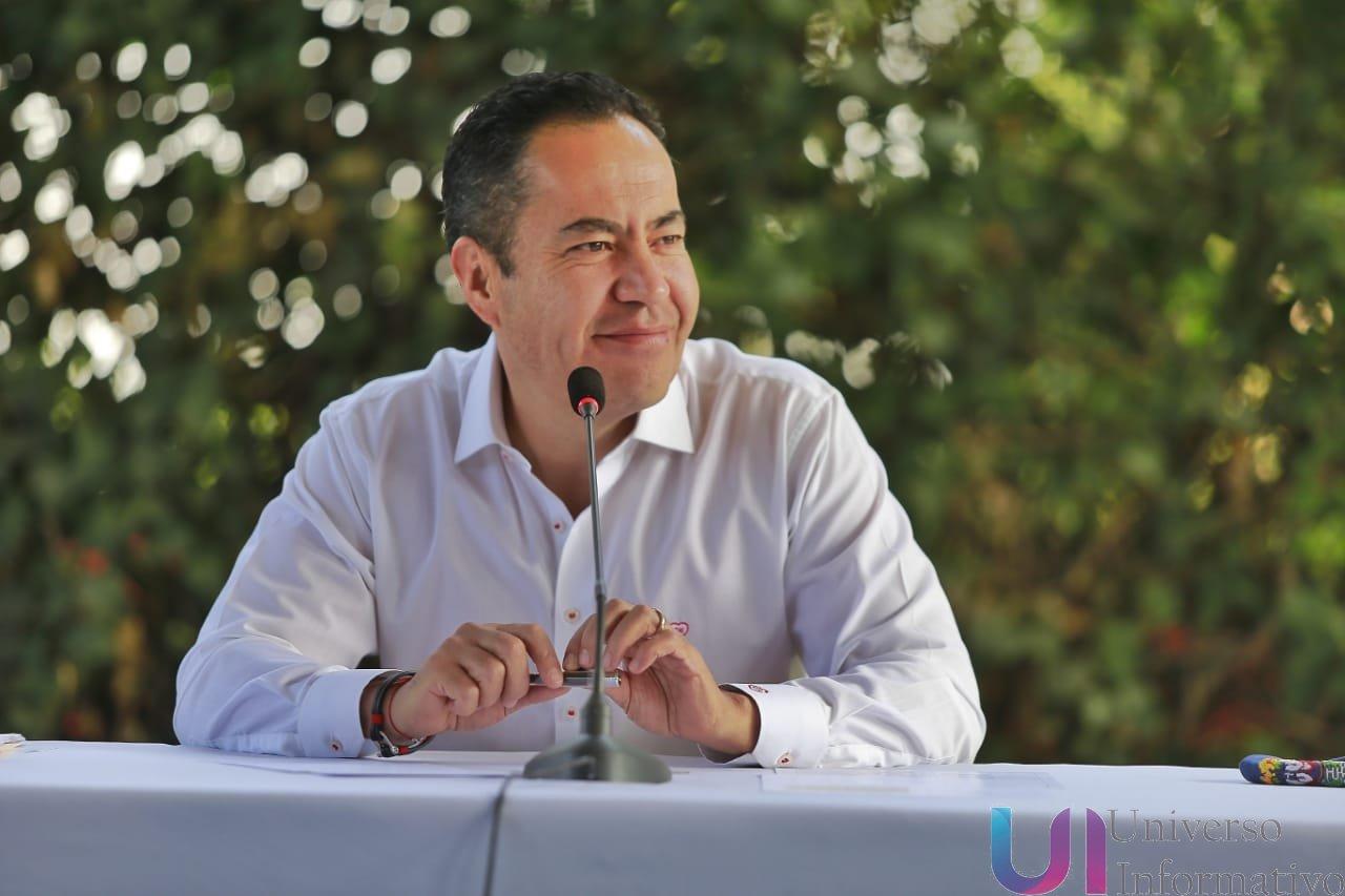 """""""Hasta concluir la lucha legal se aceptarán resultados"""": Carlos Herrera"""