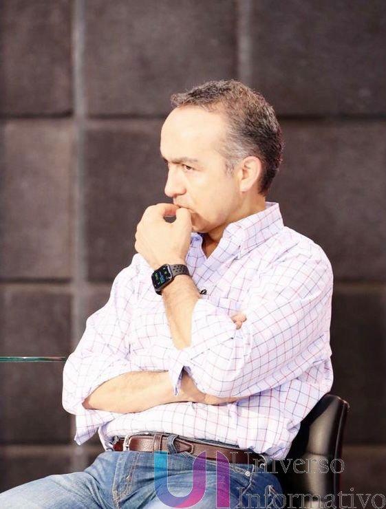 Más allá del resultado, se trata de hacer valer el voto libre de las y los michoacanos: Erick López.