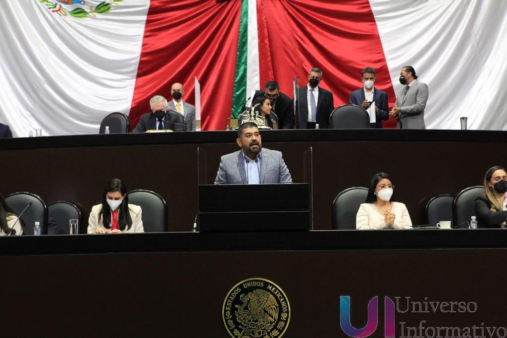 La Guardia Nacional fracasó en la seguridad de la tierra caliente de Michoacán: Paco Huacus.