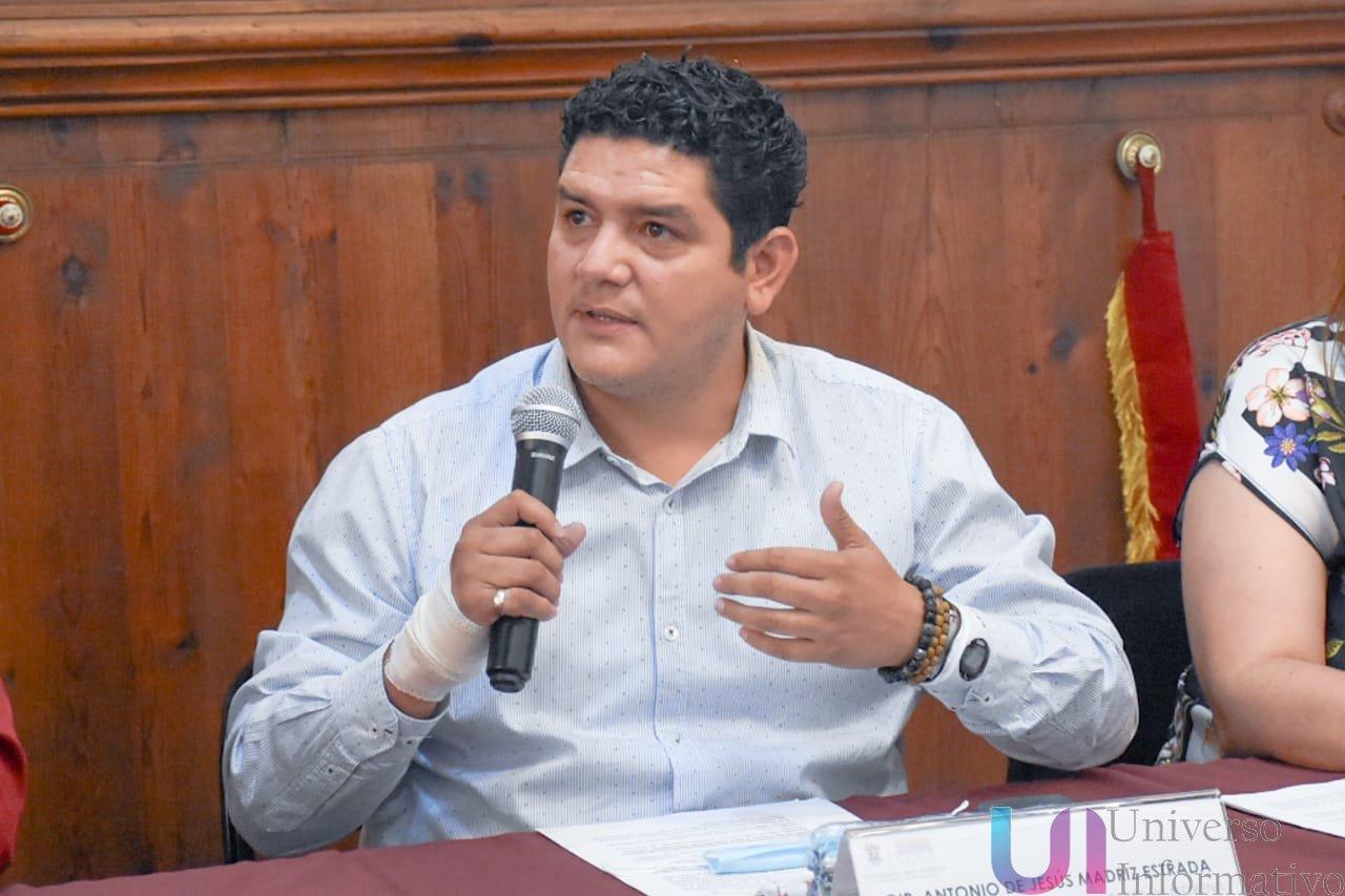 Federación ha cumplido a Michoacán con recursos para pagar a docentes: Madriz